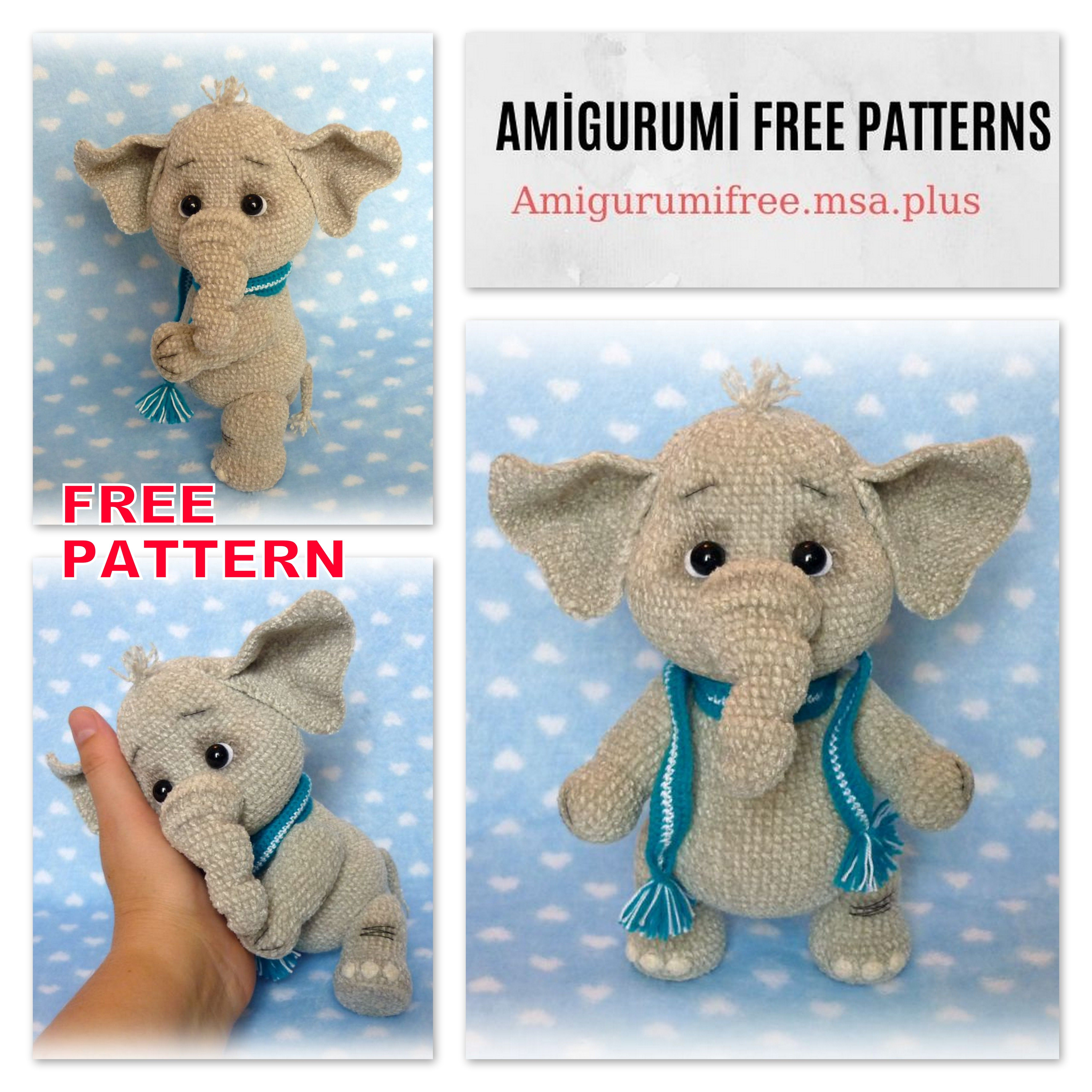 15+ Amigurumi Teddy Bear Free Crochet Patterns - Amigurumi Free ... | 5120x5120