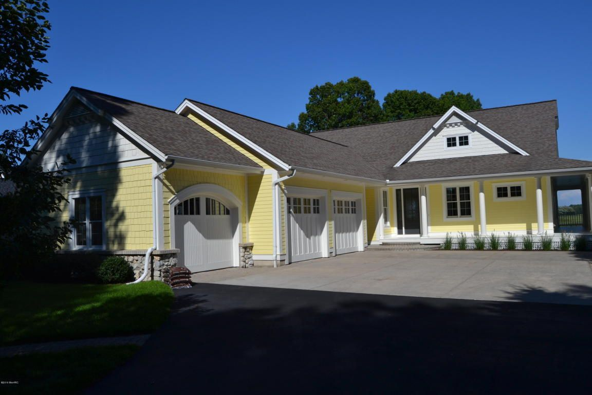 homes for sale in grand haven mi by owner