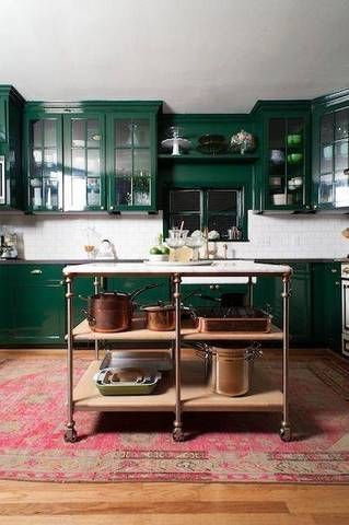The Best Spring Colors For Home Decorating | Domino