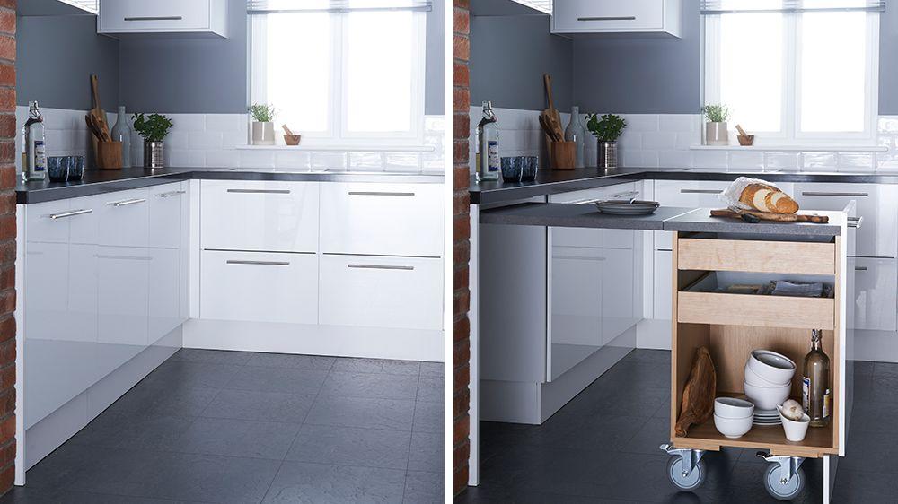 comment ranger mon lectrom nager dans ma petite cuisine petite cuisine ranger et plans. Black Bedroom Furniture Sets. Home Design Ideas