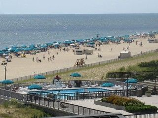 Bethany Beach Sea Colony Oceanfront Wonderful Resort In Condos Townhomes Indoor And Outdoor Pools Cleanest Ever Liuards