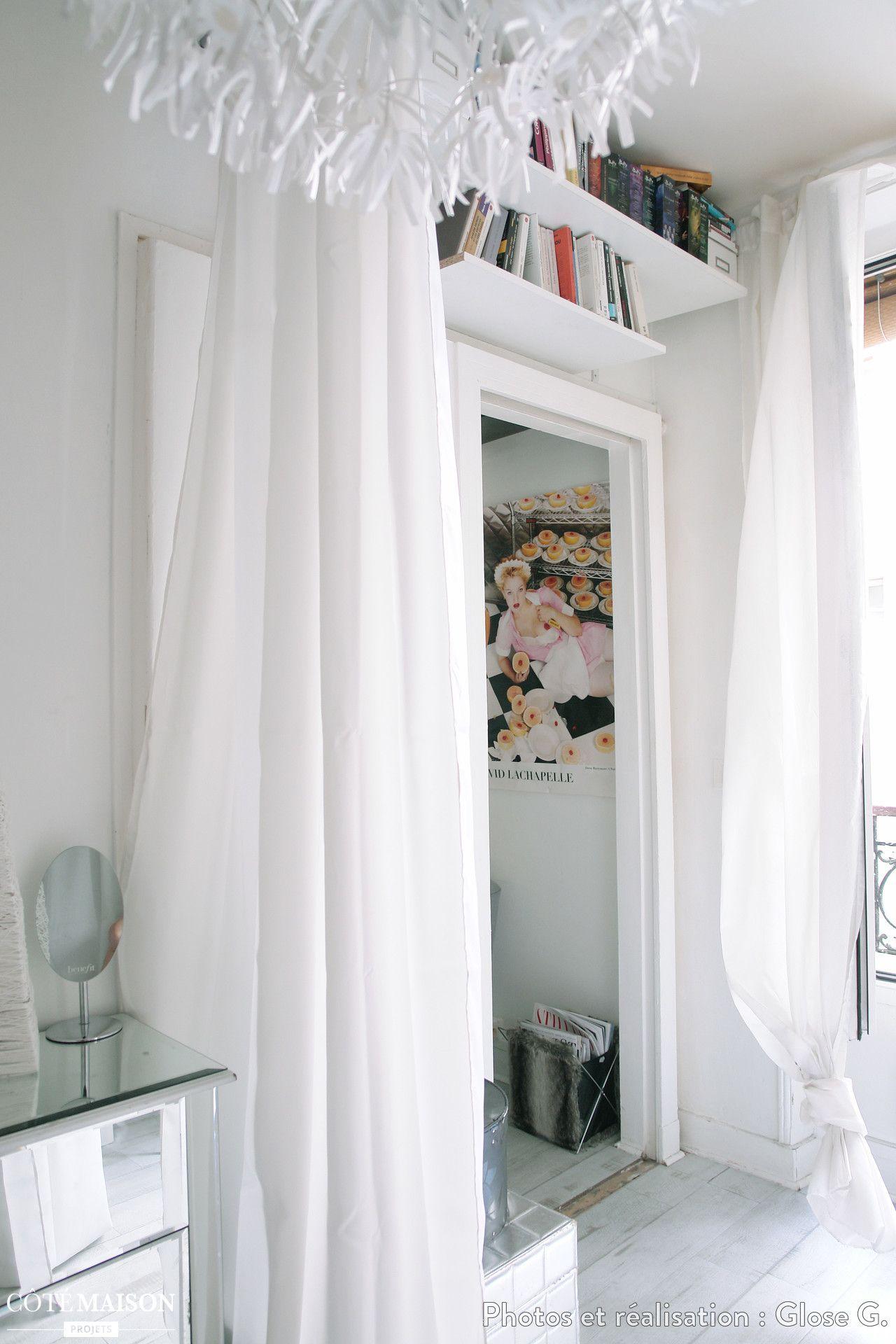 J'ai créé de l'espace dans mon 26 m², Glose G. - Côté Maison