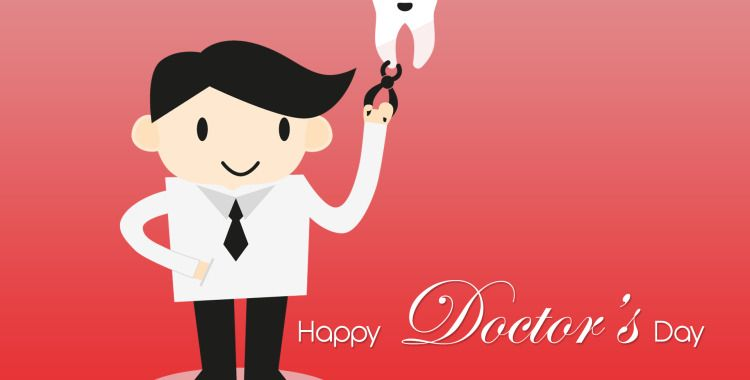 Happy Doctors Day Messages With Doctors Day Quotes And Wishes