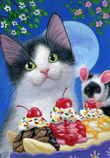 Pin By Nancy Heggemeier On Cute Clipart Cats And Kittens Cat Drawing Cat Artwork