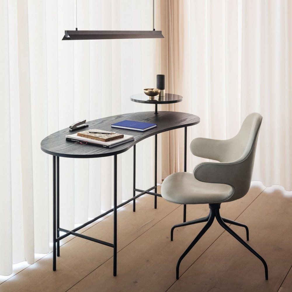 15 Chaises De Bureau Design Et Confortables Chaise De Bureau Design Fauteuil De Bureau Confortable Mobilier De Salon
