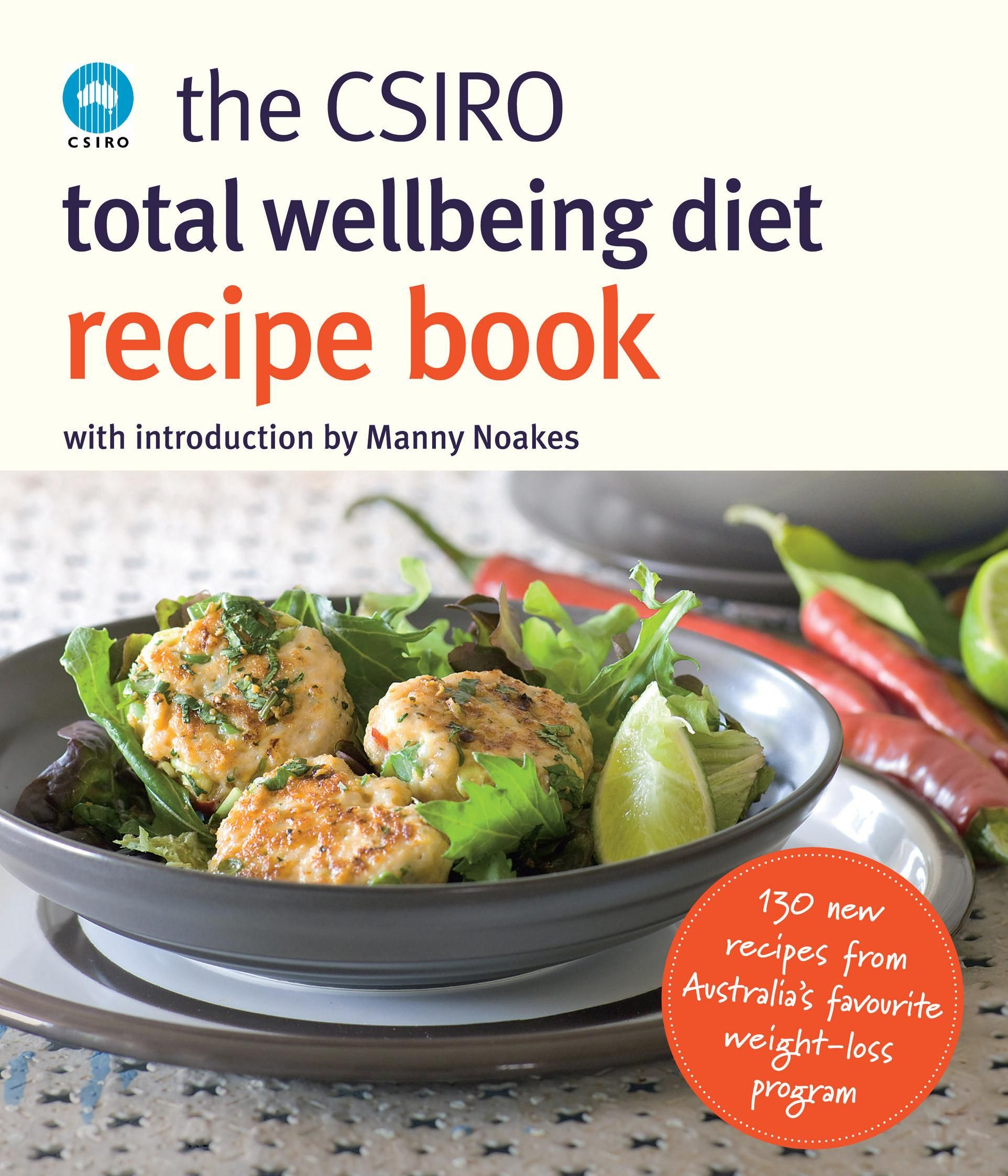 The csiro total wellbeing diet recipe book diet pinterest food the csiro total wellbeing diet recipe book forumfinder Choice Image