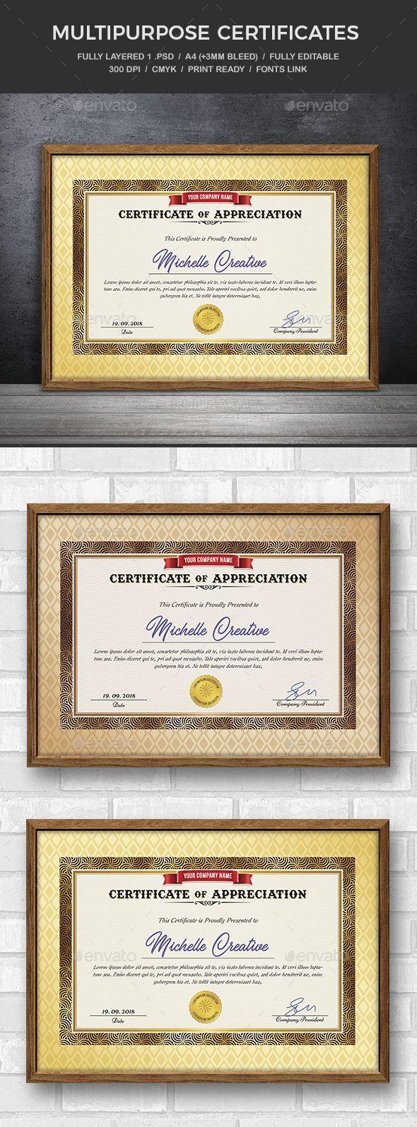 Certificate Template Certificate Templates Graduation Certificate Template Print Templates Where to buy award certificates