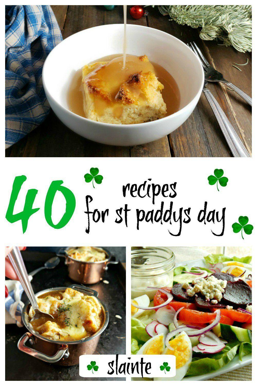Irish Irish American It S All Good Food Inspiration Irish