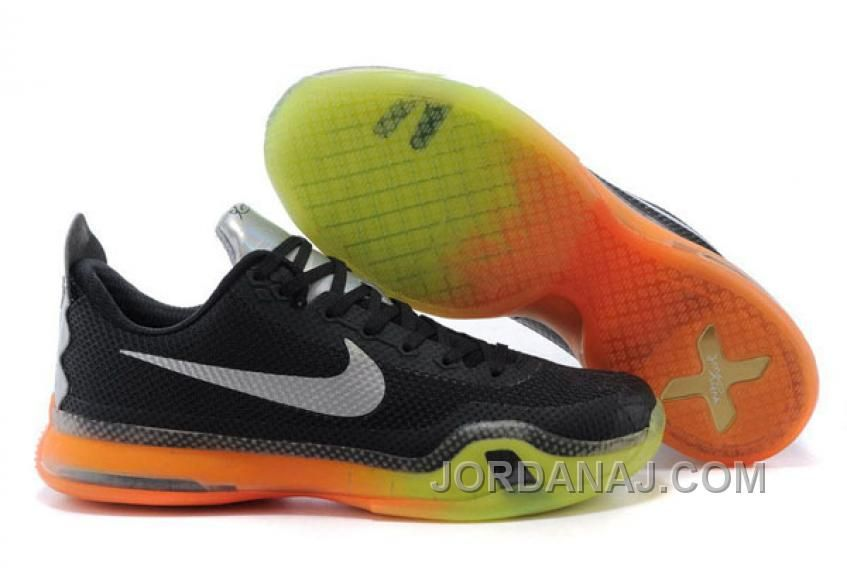 Buy 2015 Nike Zoom Kobe X 10 All Star Black Multi Color Volt Mens  Basketball Shoes Kobe Bryant Silk Road Sneakers Online Store New Style from  Reliable 2015 ... 4690d17a42