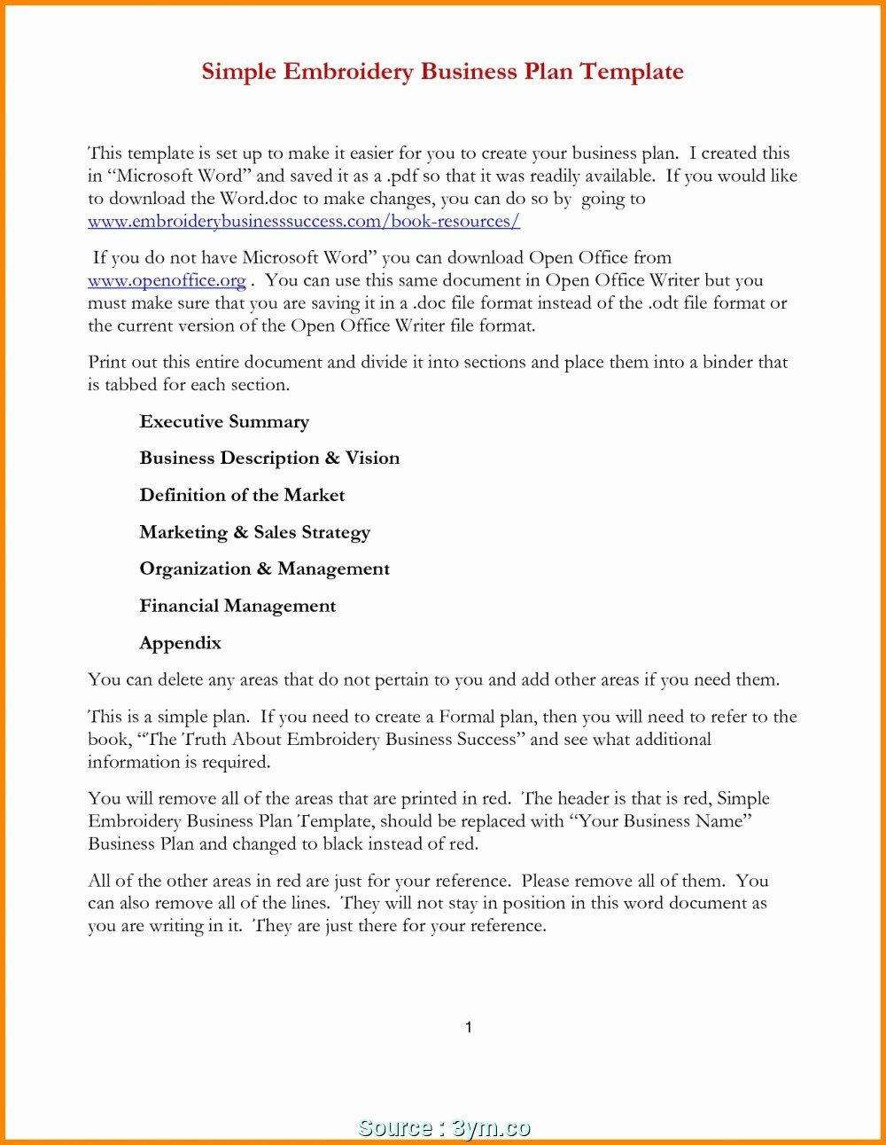 Real Estate Investment Proposal Template Best Of 044 Simple