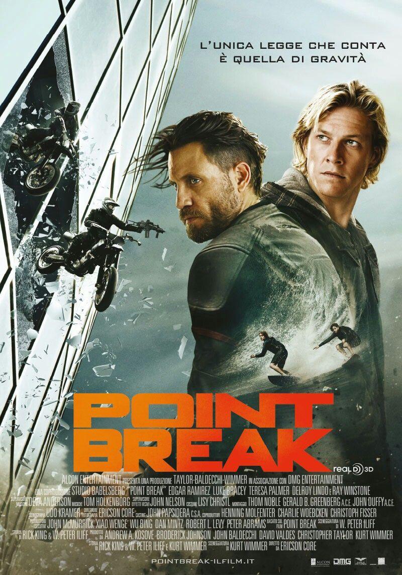 Point Break 2015 Point Break Movie Point Break Film Point Break 2015