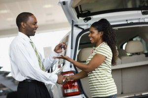 How can you find the best SUV deals for you