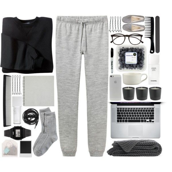 North Fashion: LAZY DAY OR HOME COSY LOOK INSPIRATIONS