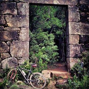 Casa de Pedra do Forte [ GC3H2JJ ]