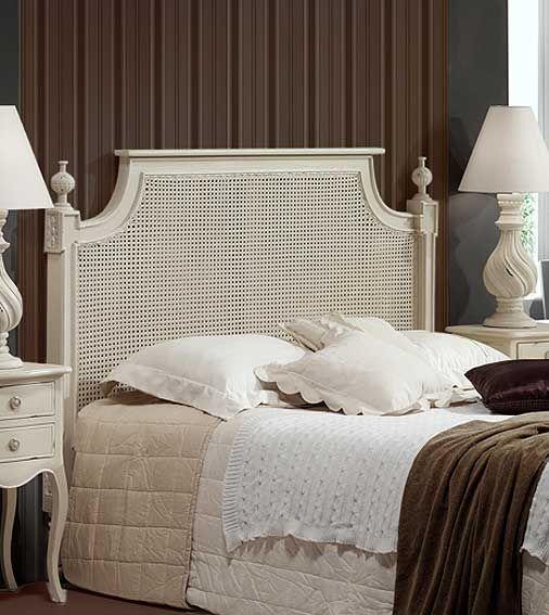 Lujoso Muebles Ornamentados Cabeceros Ideas - Muebles Para Ideas de ...