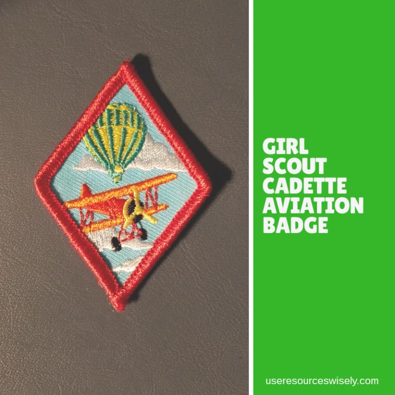 Girl Scout Councils Own Badges  Patch Programs 2018 -7924