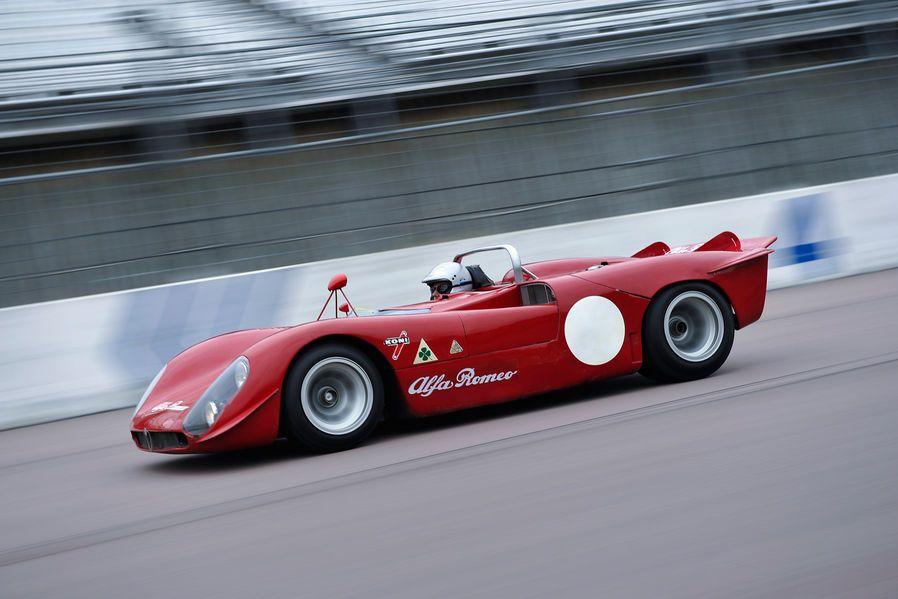 1969 Alfa Romeo Tipo 33/3