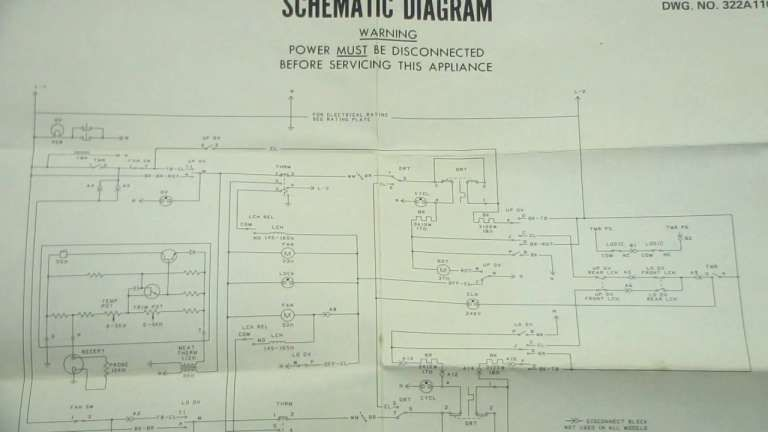 15 General Electric Oven Wiring Diagram Wiring Diagram Wiringg Net