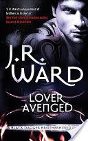 Download Ebooks Lover Avenged Pdf Epub Mobi By J R Ward Online