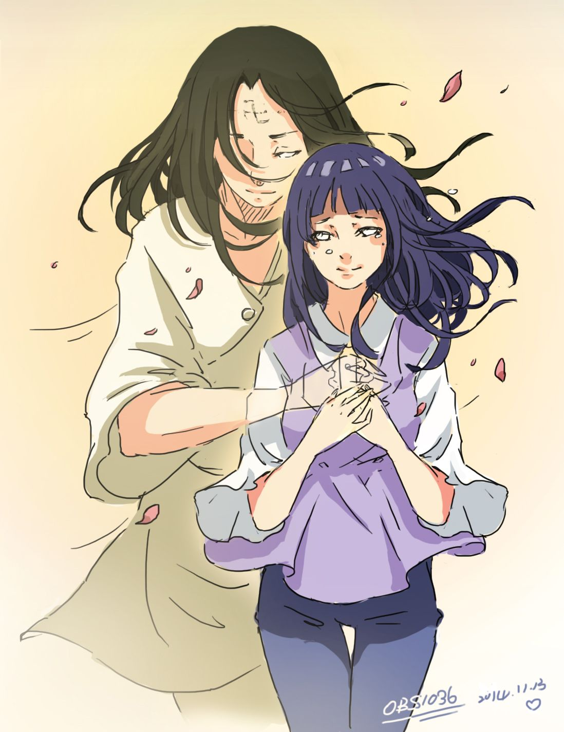 Hardcore yuri anime titles