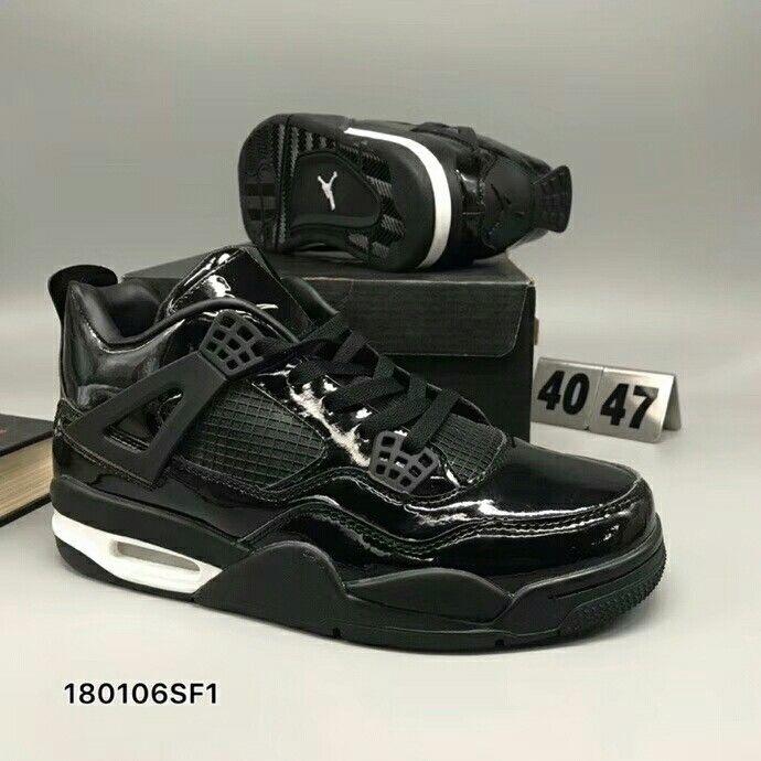 1b89f8606bc5de 96💰-Nike NIKE AIR JORDAN 4 RETRD Jordan 4th generation boots Sizes as shown  No.  180106SF1