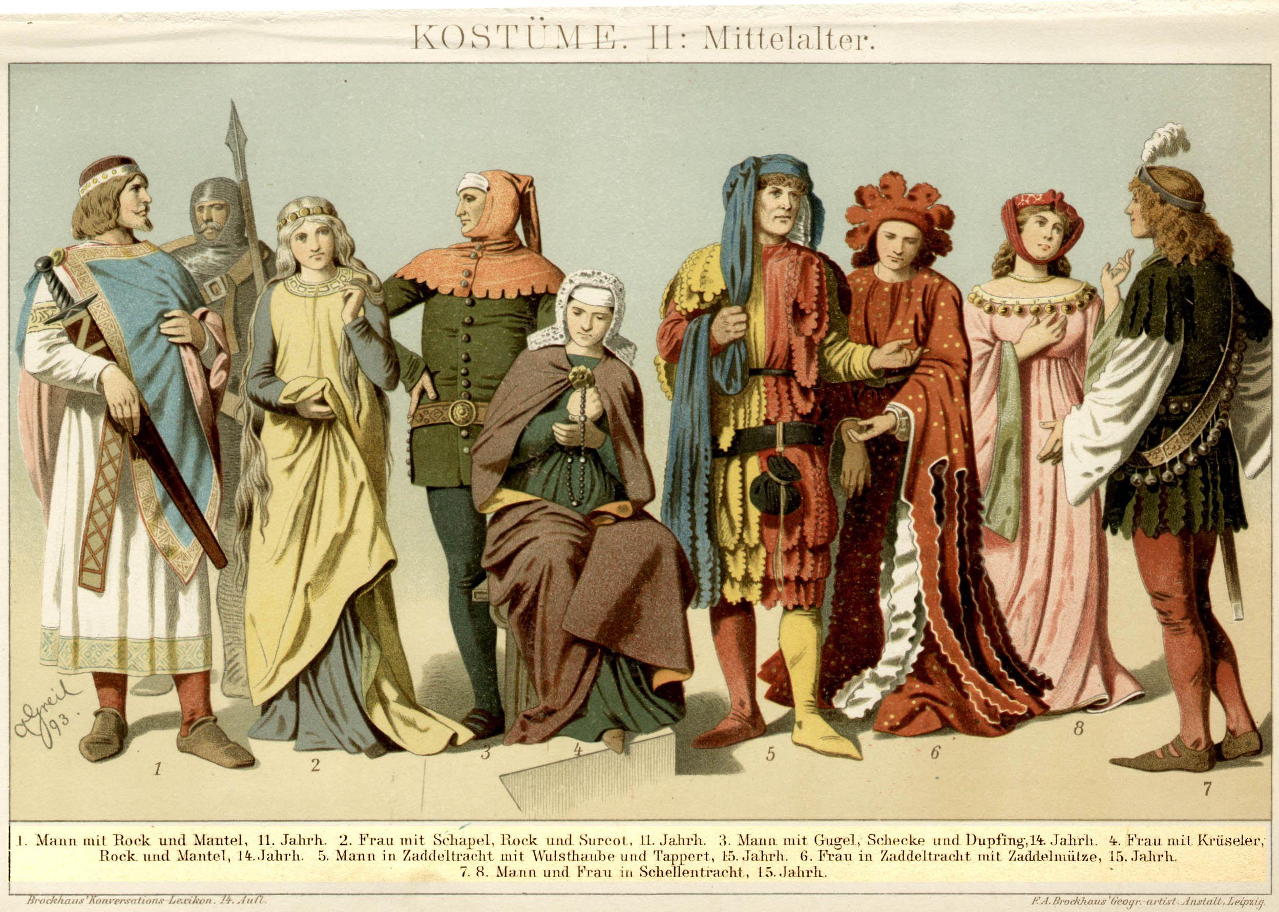 Mittelalter Http Www Retrobibliothek De Retrobib