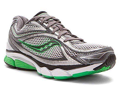 Saucony Omni 11-M Mens 11 Running Shoe