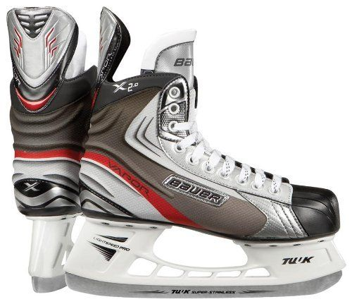 Bauer Vapor X 2.0 Ice Skates [SENIOR