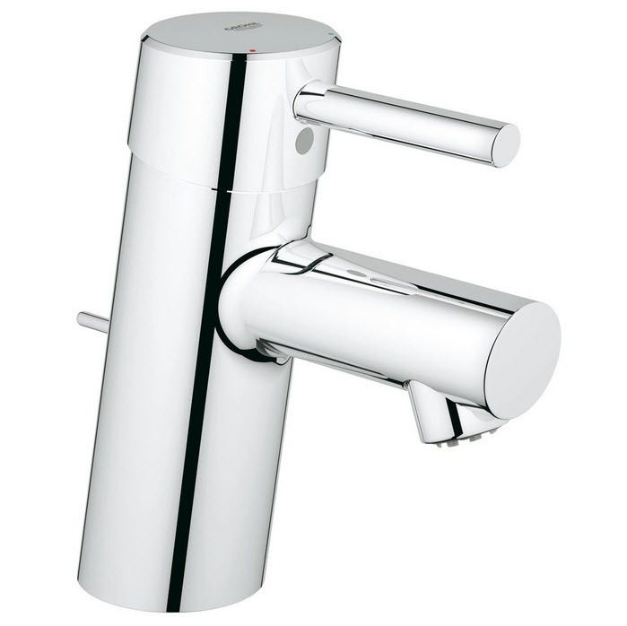 2kshops - Online store - GROHE Concetto 23060001 single-lever basin ...