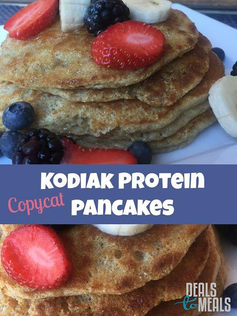 Pancake Mix Coffee Cake Recipe