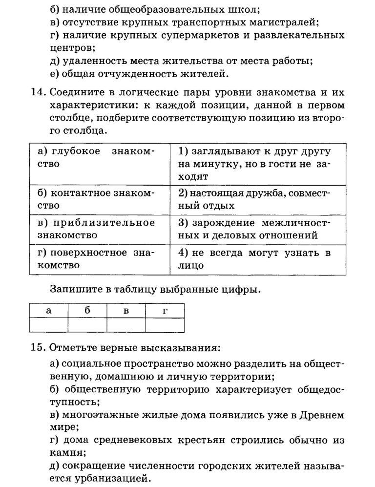 Готовые домашние задания по информатике макарова 7 класс