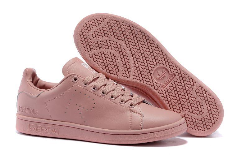 adidas stan smith color rosa