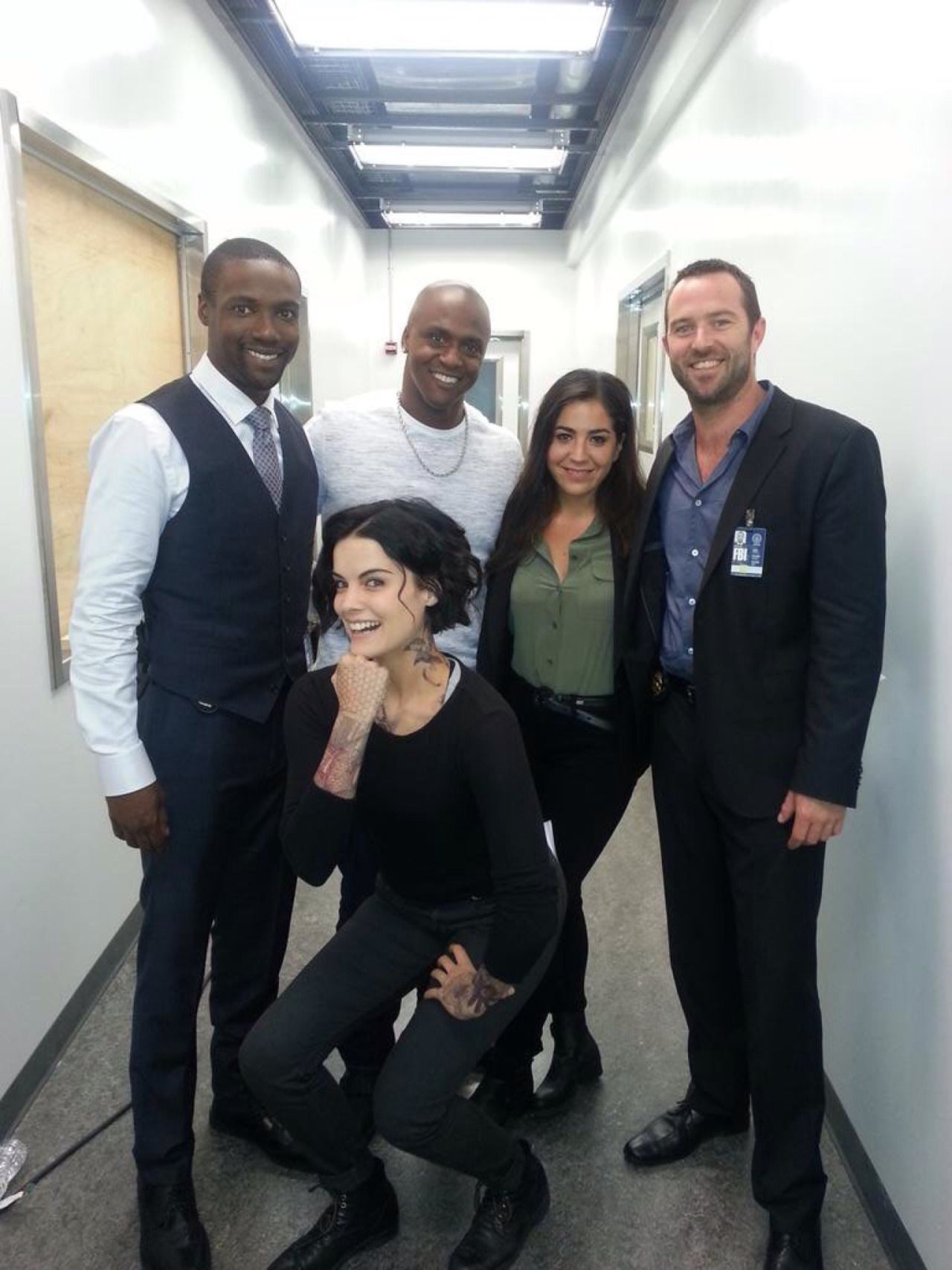 BTS pic from 1x08.
