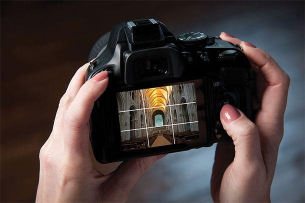Image result for dslr camera composition