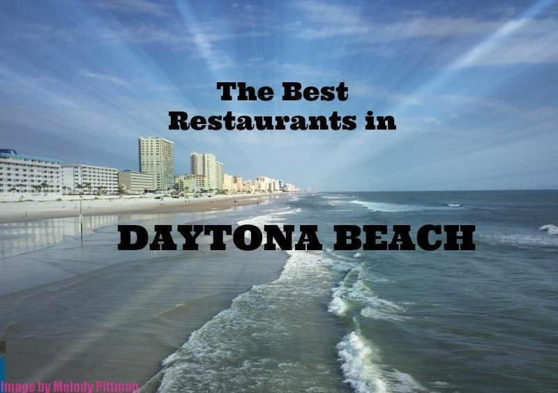 Best Local Restaurants In Ormond Beach