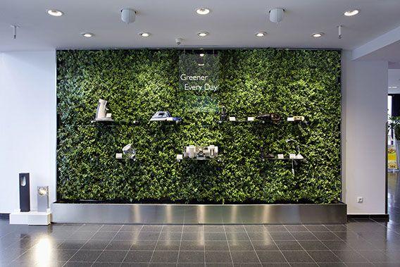 element green gr ne wand zuk nftige projekte. Black Bedroom Furniture Sets. Home Design Ideas