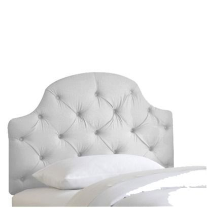 Juliette Tufted Headboard Target On Imgfave