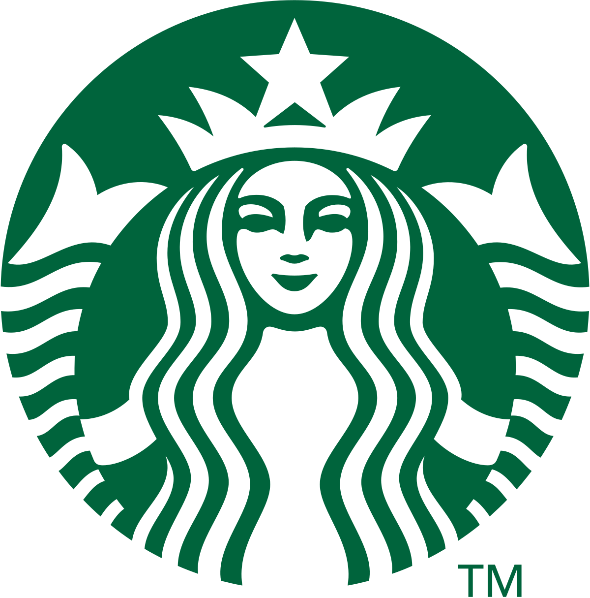 Pin by 莊文化 on FREE (With images) Starbucks logo