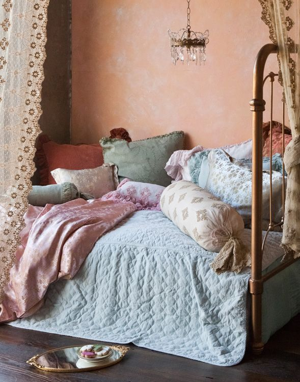 Lovely Coverlets   Bella Notte Linens, Bella Notte Bedding   Cottage Haven  Interiors