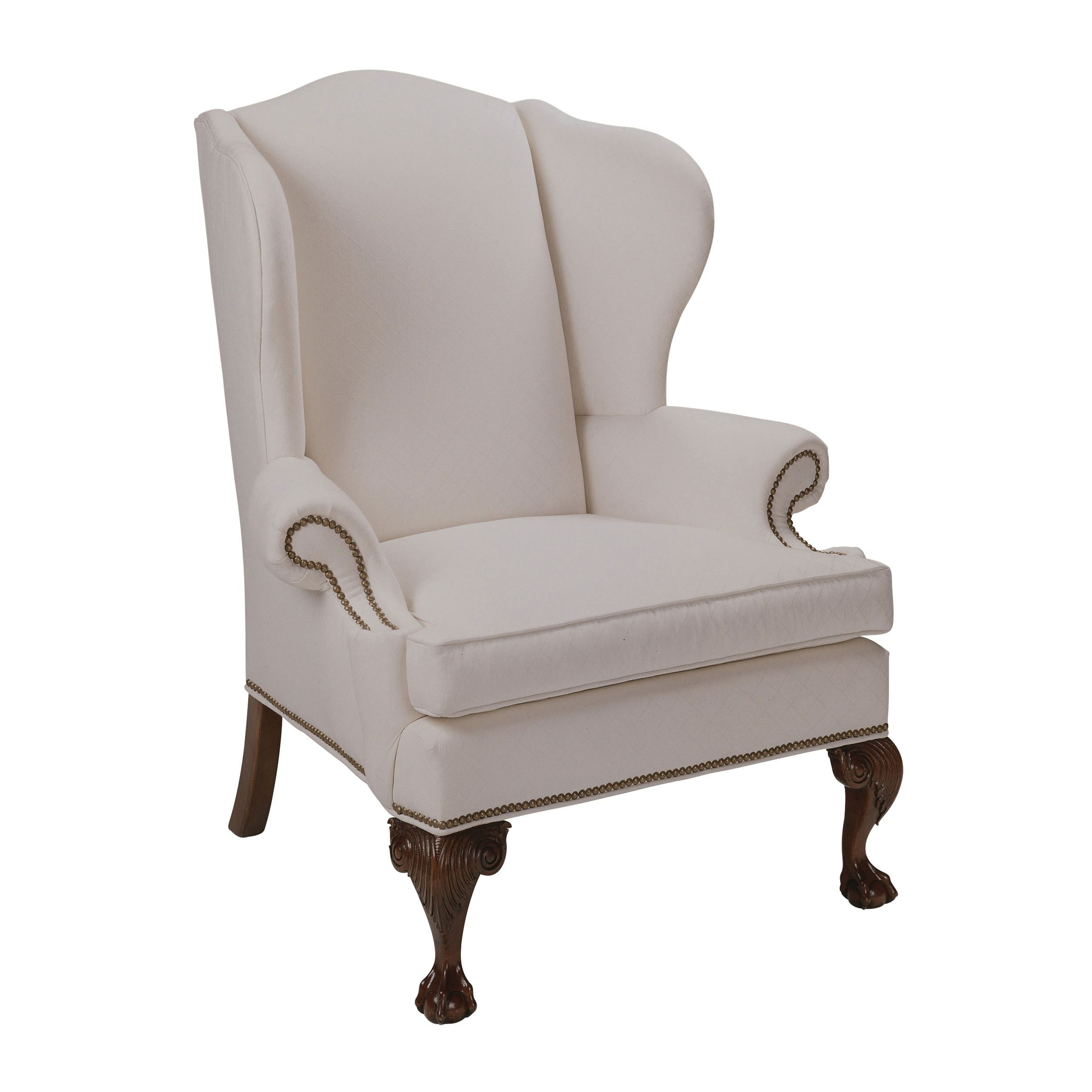 Giles Chair Ethan Allen Us Furniture Accent Chairs For Living