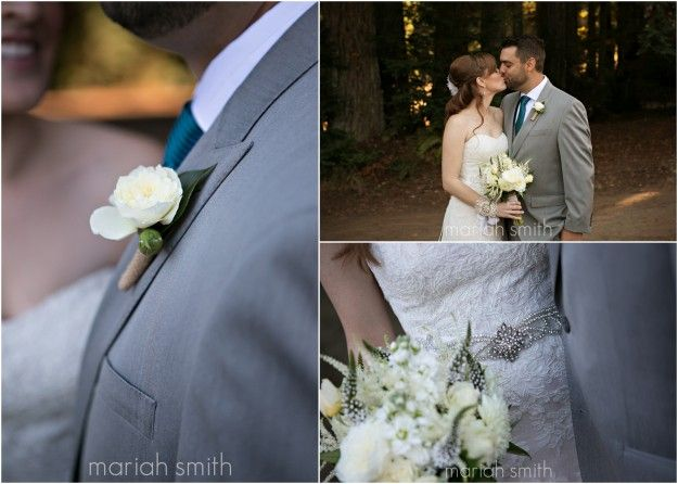 #weddingplanner - L'Relyea Events :: Wedding and Event Planning & Design for Sonoma and Napa Wine Country #occidental #wedding #winecountry #flowers #groom #bride