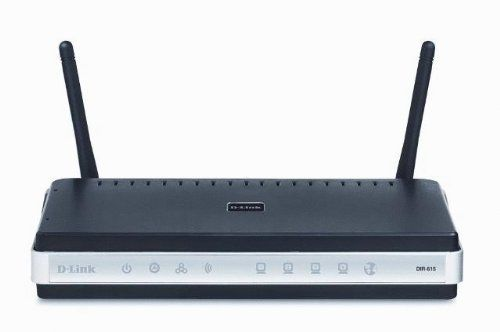 D Link Dir 615 Wireless N Router 4 Port By D Link 34 99 From