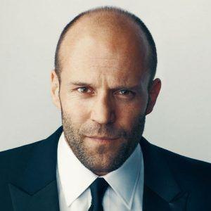 Thinning Hair Thin Hair Men Jason Statham Haircuts For Balding Men