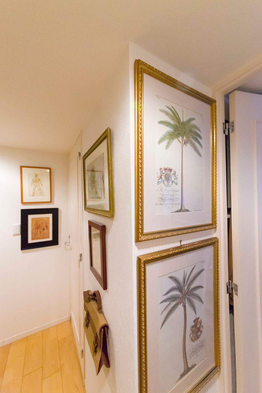 アメリカの暮らしを日本へラルフ ローレンのインテリアデザイナーの家