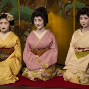 7 ways to experience Japanese culture in Kyoto.