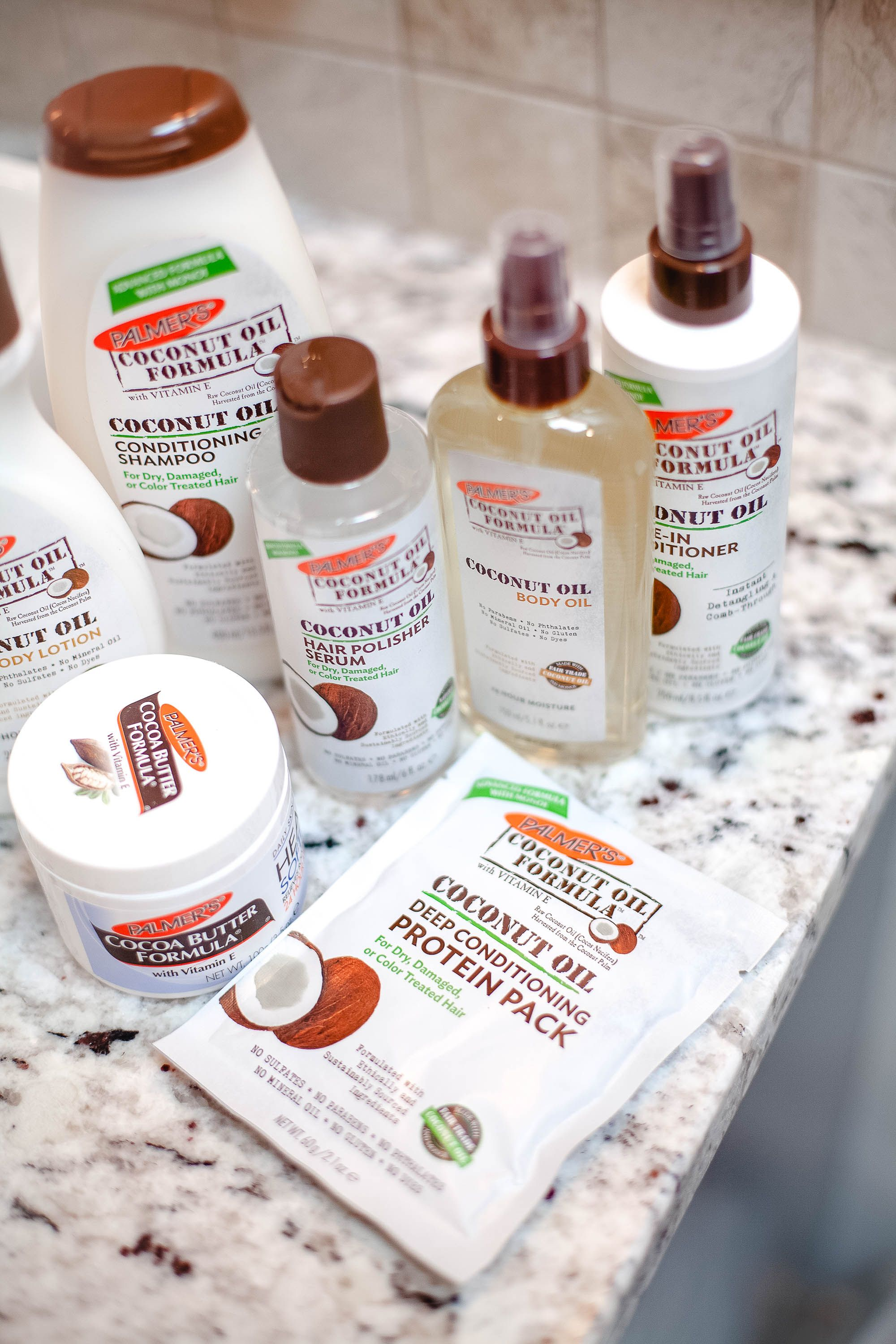 My Self Care Routine With Palmer S Coffee With Summer Palmers Products Beauty Care Natural Skin Care