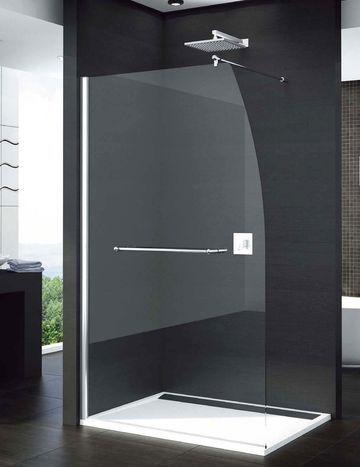 douche 10 mod les de cabine et paroi pour votre salle de bains pinterest paroi porte. Black Bedroom Furniture Sets. Home Design Ideas