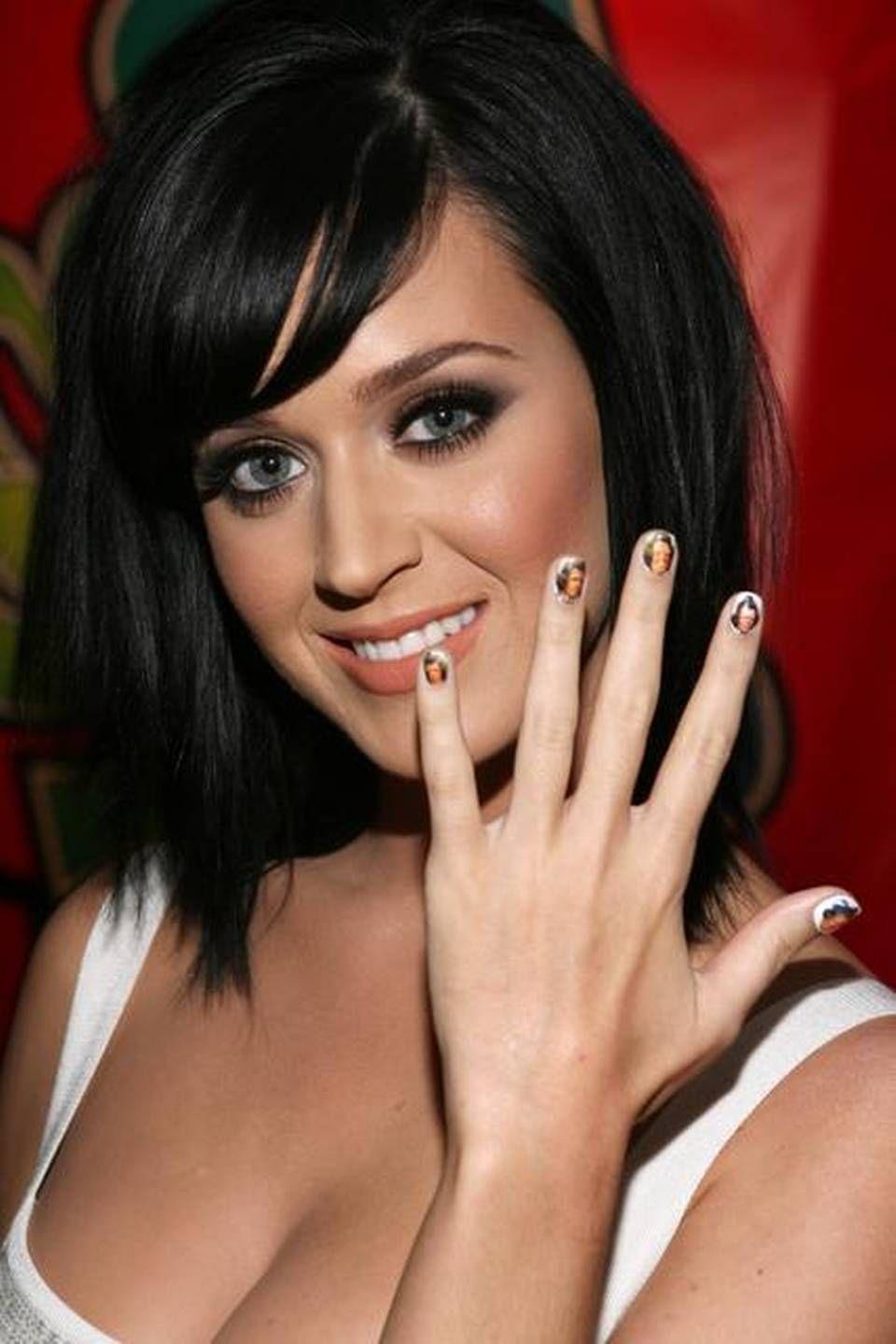 katy perry age Katy perry makeup, Eye makeup styles