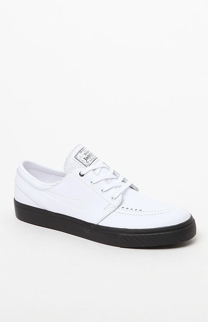 d85ca089ca Women's Zoom Stefan Janoski Suede Sneakers   Beauttty is pain-ful ...