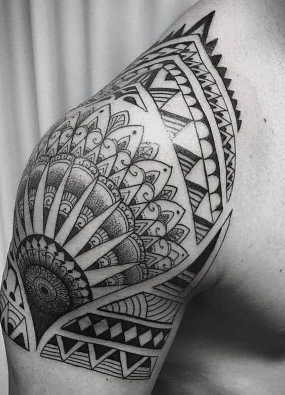 How Much Do Polynesian Tattoos Cost #Polynesiantattoos